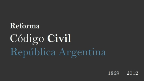 reforma codigo civil