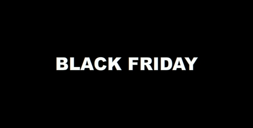 black friday o viernes negro